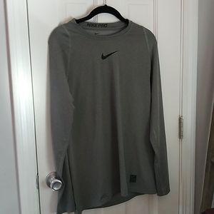 Nike Pro Men's Athletic Shirt